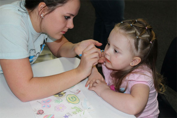 Volunteer at Children's Museum of La Crosse