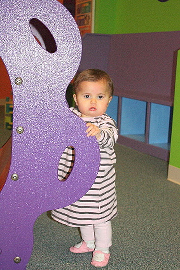 Children's Museum of La Crosse light a creative spark for discovery and lifelong learning.